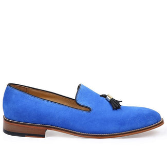Knight & Bond Lincoln Tassel Loafers