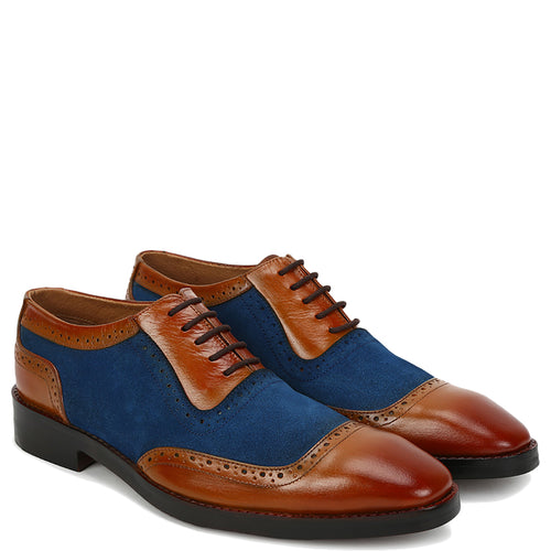 Dornar Brogues-Knight & Bond-Elitify