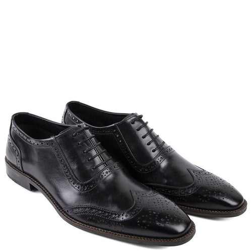 bb361406a48 Premium Handcrafted Leather Shoes For Men Online In India – Elitify