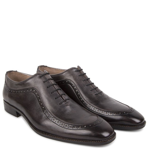 Urbane Oxfords