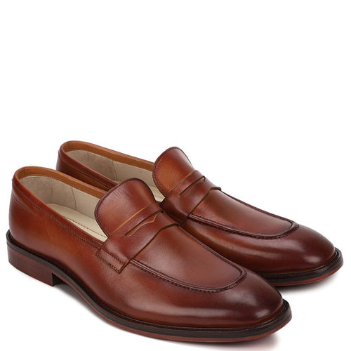 Bernina Penny Loafers