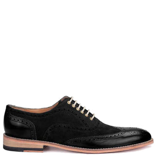 Knight & Bond Buxton Combination Brogues