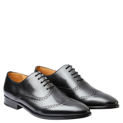 Wingcap Brogue Oxford