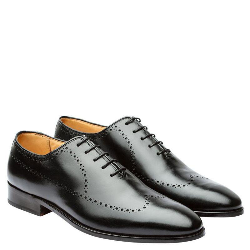 Brogue Oxford