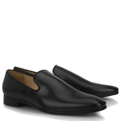 Abelino Leather Loafer Shoes