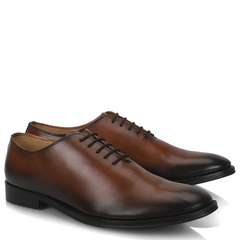 Psmith Wholecut Oxford Shoes