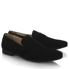 Neo Penny Loafer Shoes