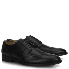 Atticus Derby Shoes