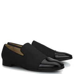 Darcy Combination Loafer Shoes