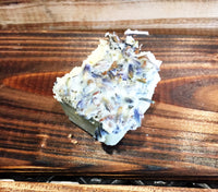 Lavender + Rosemary Bath Melt