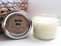 Bite Me (Cherry Candy) Soy Jar Candle