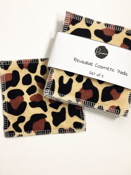 Reusable Cosmetic Pads