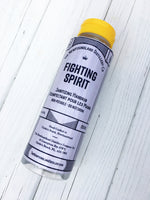 Fighting Spirit Hand Sanitizer 250ml