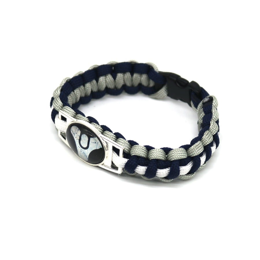 Paracord Bracelet Fashion - WOOD WEARERS