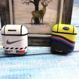 AirPods Case Nike Style Leather Protective AirPods 1 & 2 Case