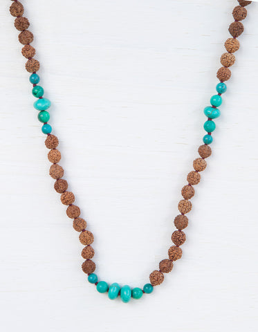 Evolve Into Love Mala