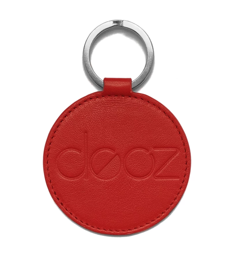Dooz Aries Céleste Bag + Exclusive Keychain