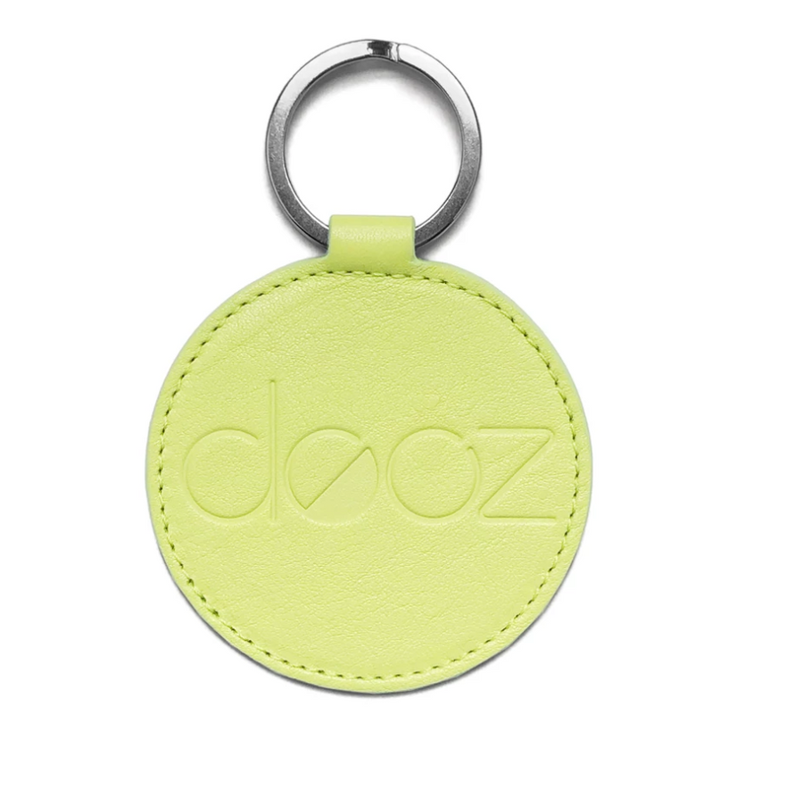 Dooz Pisces Céleste Bag + Exclusive Keychain