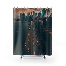 Manhattan Shower Curtains