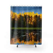 Lake Forest Shower Curtains