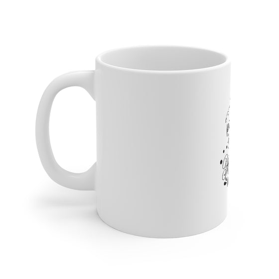 Try Pimping/Mug 11oz