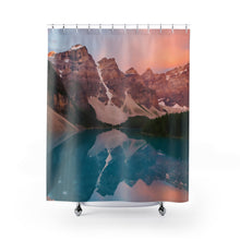 Sunrise Shower Curtains