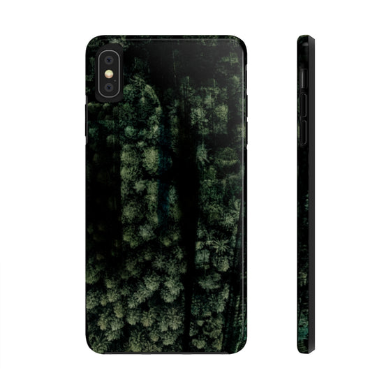 Green Phone Case