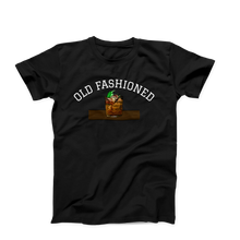 Old Fashioned Creative Men's Unisex T-Shirt