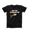 Got The Coffaayyss Funny Creative Men's Unisex T-Shirt