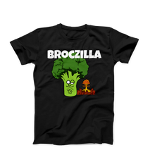 BrocZilla Funny Creative Men's Unisex T-Shirt