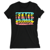 Beach Please/Women's The Boyfriend Tee