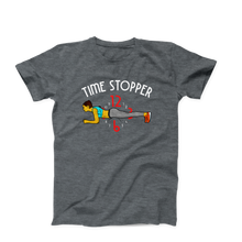 Time Stopper/Unisex Tee
