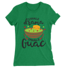 Exhale Drama Inhale Guac/Women's The Boyfriend Tee