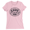 Love Is In The Air/Women's The Boyfriend Tee