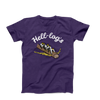 Hell-Log's Funny Creative Men's Unisex T-Shirt