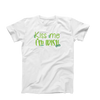 Kiss Me I am Irish Unisex T-Shirt