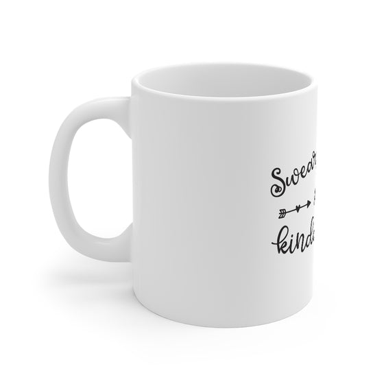 Sweary Moms/Mug 11oz
