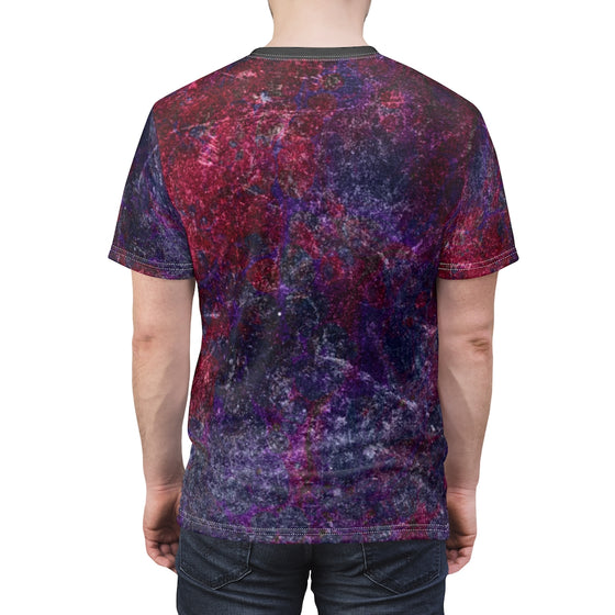 Galaxy Cut & Sew Tee