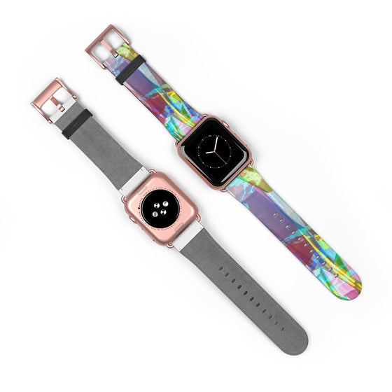 Colorful Watch Band