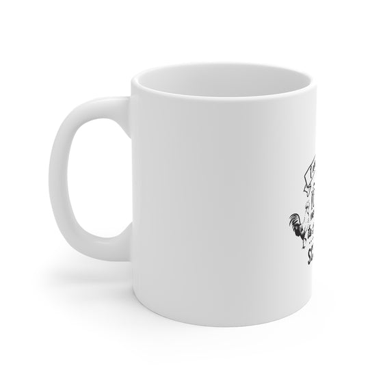 I Am Living Proof/Mug 11oz