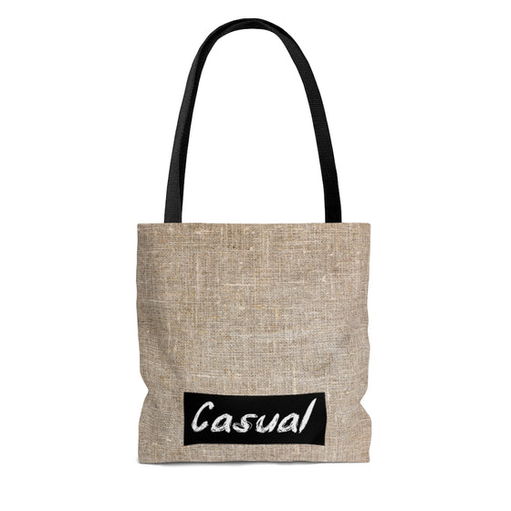 Casual Tote Bag