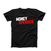 Money Spender Men's Printed T-Shirt
