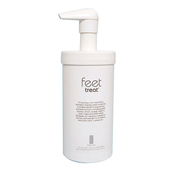 Foot Care Feet Treat Retail