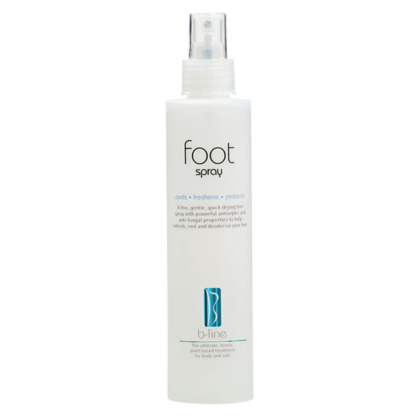 Foot Care  Foot Spray 200 ml Trade