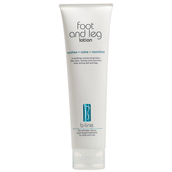 Foot care Foot and Leg Lotion Retail  150 ml