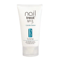 Foot Care  Nail Treat No 3  Cuticle Cream Trade