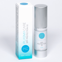 Plasma Care Protect moisturiser with SPF 50