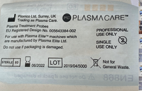 Plasma Probes .44mm Pack of 10,  disposable, one use, sterilised Probes. Fits most screw in devices