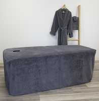 Supremesoft Fitted Couch Cover with or without face hole