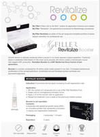 Meso Therapy Serums MyFiller Revitalize